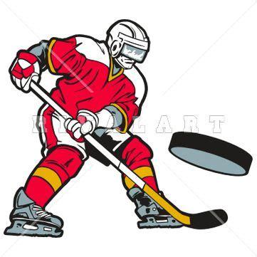 Hockey fan game essay portrait